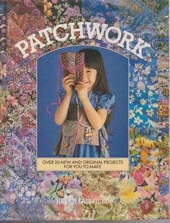 9781850511601: Patchwork