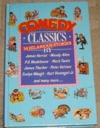 COMEDY CLASSICS - 34 HILARIOUS STORIES: JAMES HERRIOT, WOODY