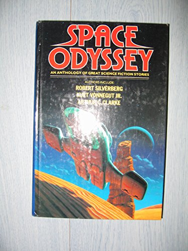 9781850512080: Space Odyssey: Anthology of Great Science Fiction Stories