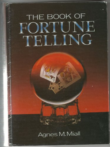 9781850512226: The Book of Fortune Telling