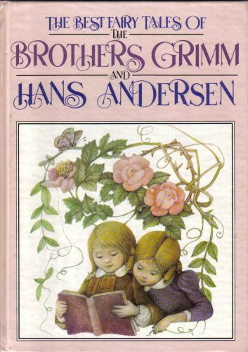 The Best Fairy Tales of the Brothers: Jacob Grimm