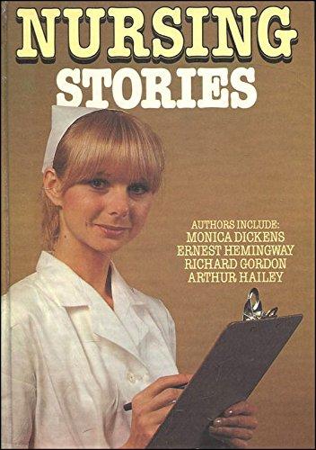 9781850512462: Nursing Stories
