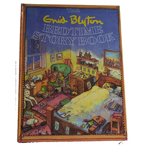 9781850512660: Bedtime Story Book