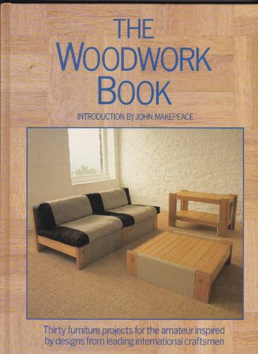 9781850512714: The Woodwork Book