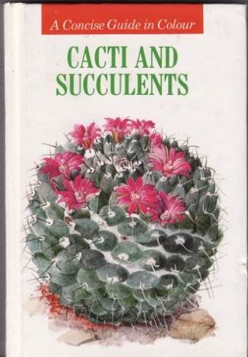 9781850513797: Cacti and Succulents