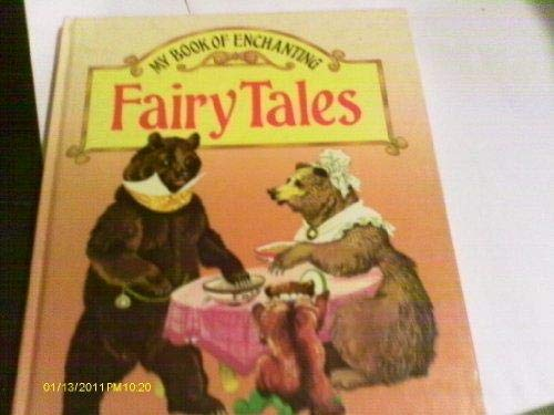 My Book of Enchanting Fairy Tales: Grahame Johnstone, Janet