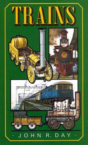 Trains: John Robert Day