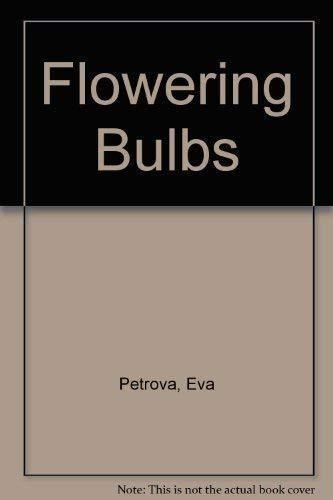 9781850514701: Flowering Bulbs