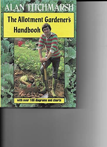 9781850516064: The Allotment Gardener's Handbook