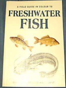 Guide to Freshwater Fish: Jiri Cihar