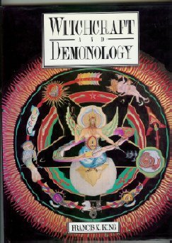 Witchcraft and Demonology (1850516332) by Francis X. King