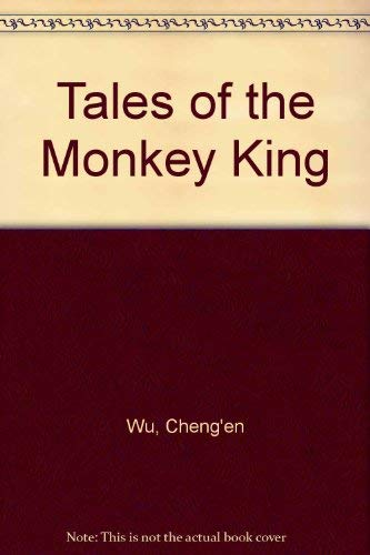 Legend of the Monkey King: Wu Cheng'en &