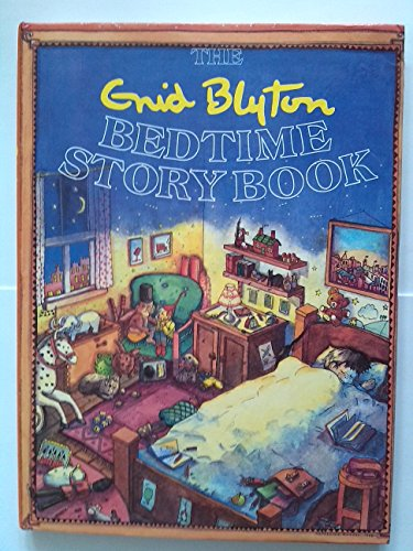 9781850516682: The Enid Blyton Bedtime Story Book