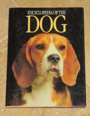 9781850520368: Encyclopaedia of the Dog