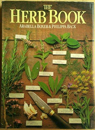 9781850520382: Herb Book