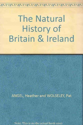 9781850520641: THE NATURAL HISTORY OF GREAT BRITAIN AND IRELAND