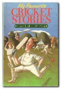9781850520764: My Favourite Cricket Stories