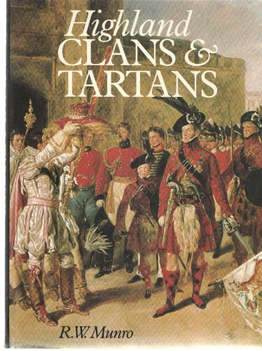 9781850520771: Highland Clans and Tartans