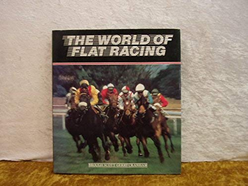 9781850520801: World of Flat Racing