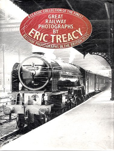 9781850520955: Great Railway Photographs