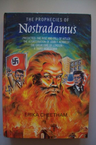 9781850521457: The Prophecies of Nostradamus