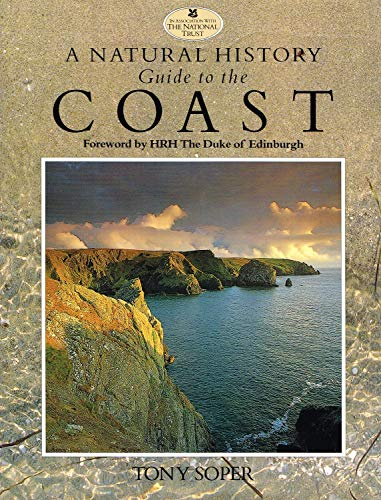 9781850521563: The National Trust Guide to the Coast