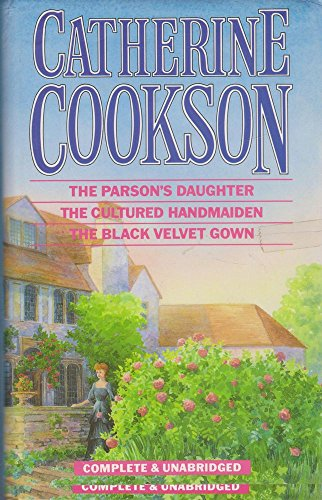 9781850521693: Parson's Daughter; The Cultured Handmaiden; And, The Black Velvet Gown