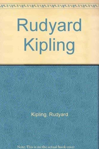 9781850522027: Rudyard Kipling