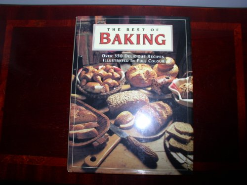 9781850522072: The Best of Baking