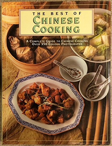 9781850522089: The Best of Chinese Cooking