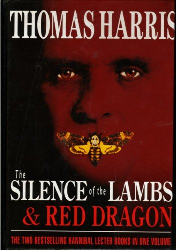 9781850522317: The Silence of the Lambs ; Red Dragon