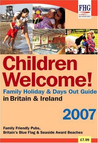 Children Welcome! 2007: Cuthbertson, Anne