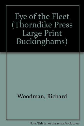 9781850570677: An Eye of the Fleet (Thorndike Press Large Print Buckinghams)