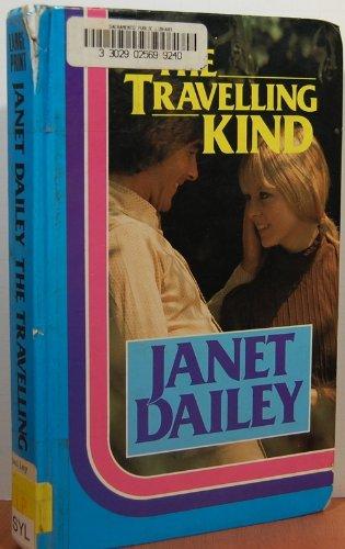 9781850570998: Travelling Kind (Thorndike Large Print General Series)