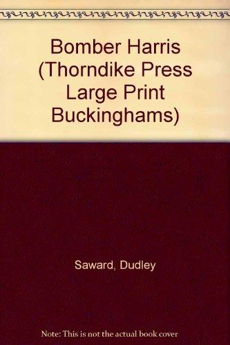 9781850571445: Bomber Harris (Thorndike Large Print General Series)