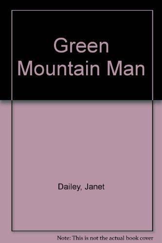 9781850571636: Green Mountain Man