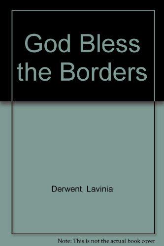 9781850572497: God Bless the Borders