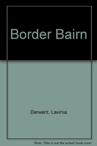 9781850572510: Border Bairn