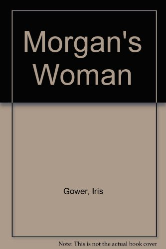 9781850572657: Morgan's Woman