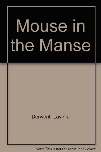 9781850572770: Mouse in the Manse