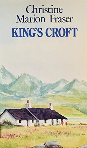 Kings Croft: Fraser, Christine Marion