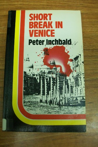 9781850573227: Short Break in Venice