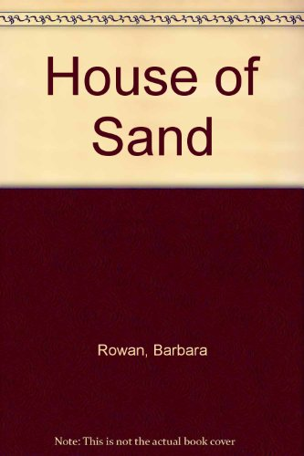 9781850574002: House of Sand