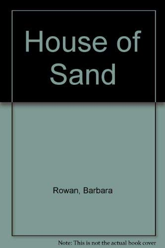 9781850574019: House of Sand