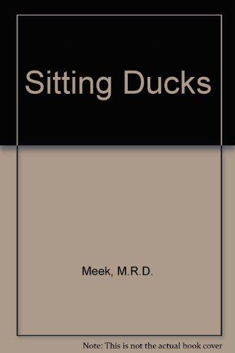 9781850574026: Sitting Ducks