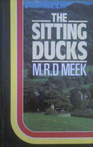9781850574033: The Sitting Ducks