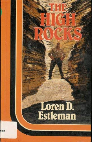 9781850574255: The High Rocks (Page Murdock, US Deputy Marshall, Book 1)