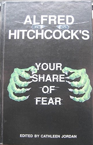9781850574576: Alfred Hitchcock's Your Share of Fear