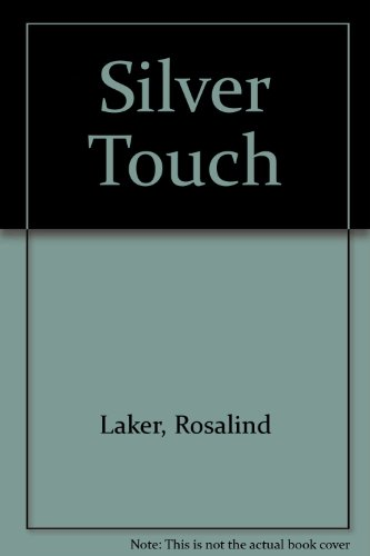 9781850574613: Silver Touch