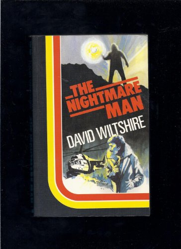 9781850575504: Nightmare Man (Thorndike Large Print Popular Series)